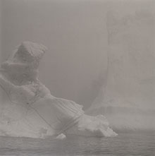 In Focus: Lynn Davis, Iceberg