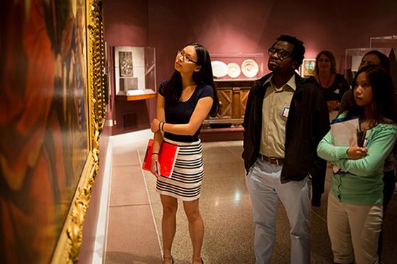 Noel Education Endowment, Museum Facility Fund