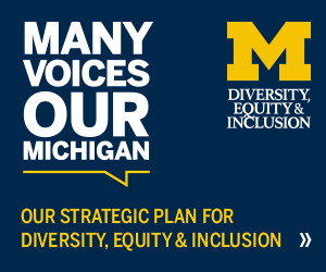 University of Michigan Diversity, Equity, and Inclusion Plan